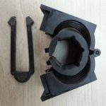 RUBBER BEARING AND WRAP 2 150x150 - SPARE PARTS FOR AERATORS